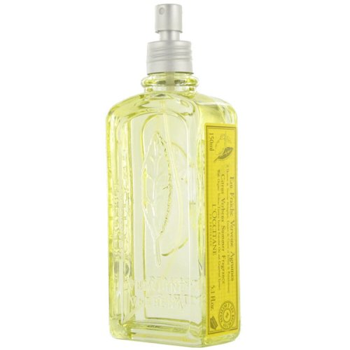 Win a 150ml bottle of the L'Occitane Verbena Citrus Summer Fragrance - valued at ZAR590.00!