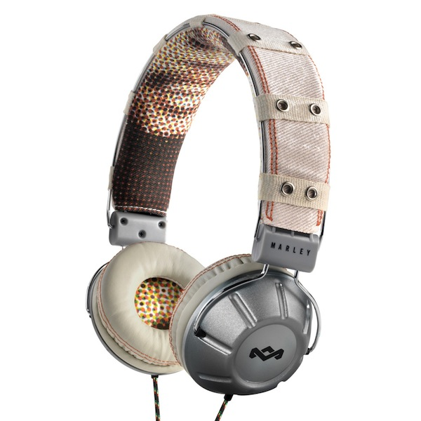 Win a par of House of Marley Soul Rebel Headphones valued at R549.00!