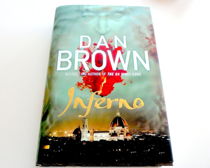 Prof. Langdon returns in Dan Brown's Inferno