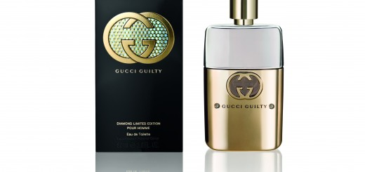The Limited Edition Gucci Guilty!