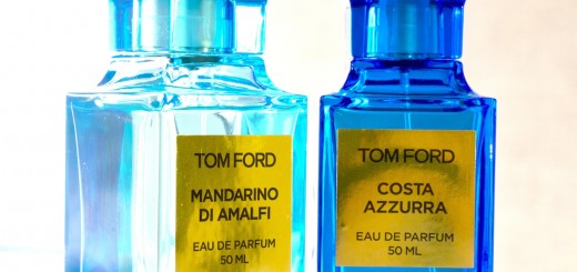 Tom Ford's latest editions to the Private Blend range, just in time for Summer 2014.