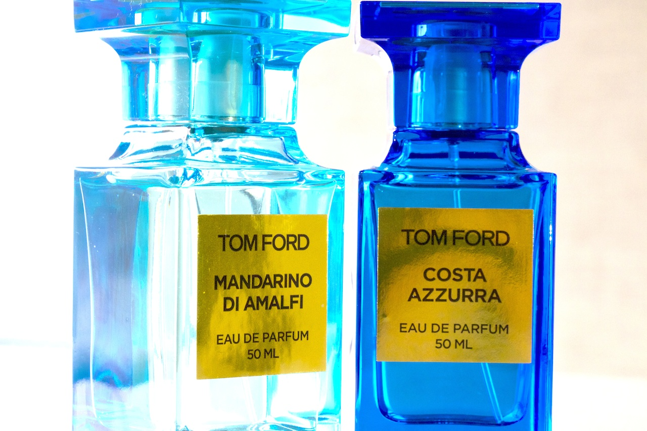 21d1f35e4770 Tom Ford Squirts His New Scents On Summer 2014 – and yeah baby