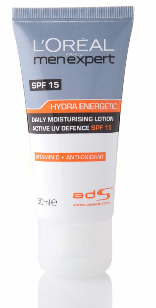 Men Expert Hydra Energetic Daily Moisture