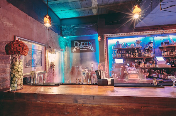 Be prepared to get oddly pissed at this bar - and you will like it.
