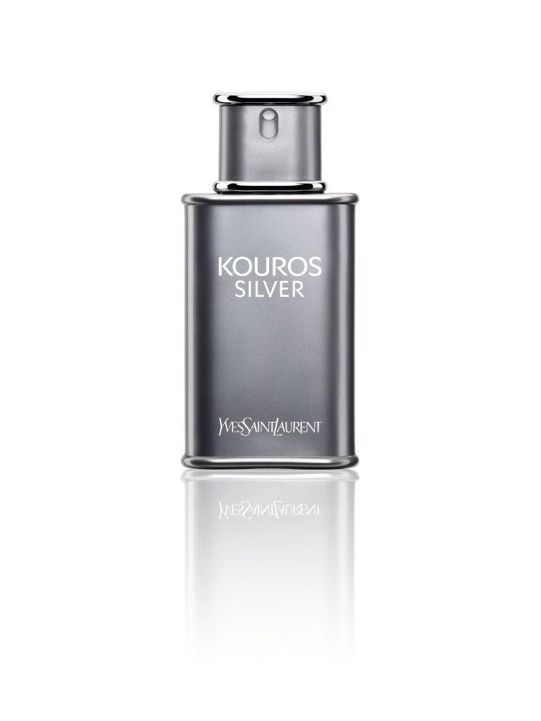 KOUROS_SILVER EDT 100ml