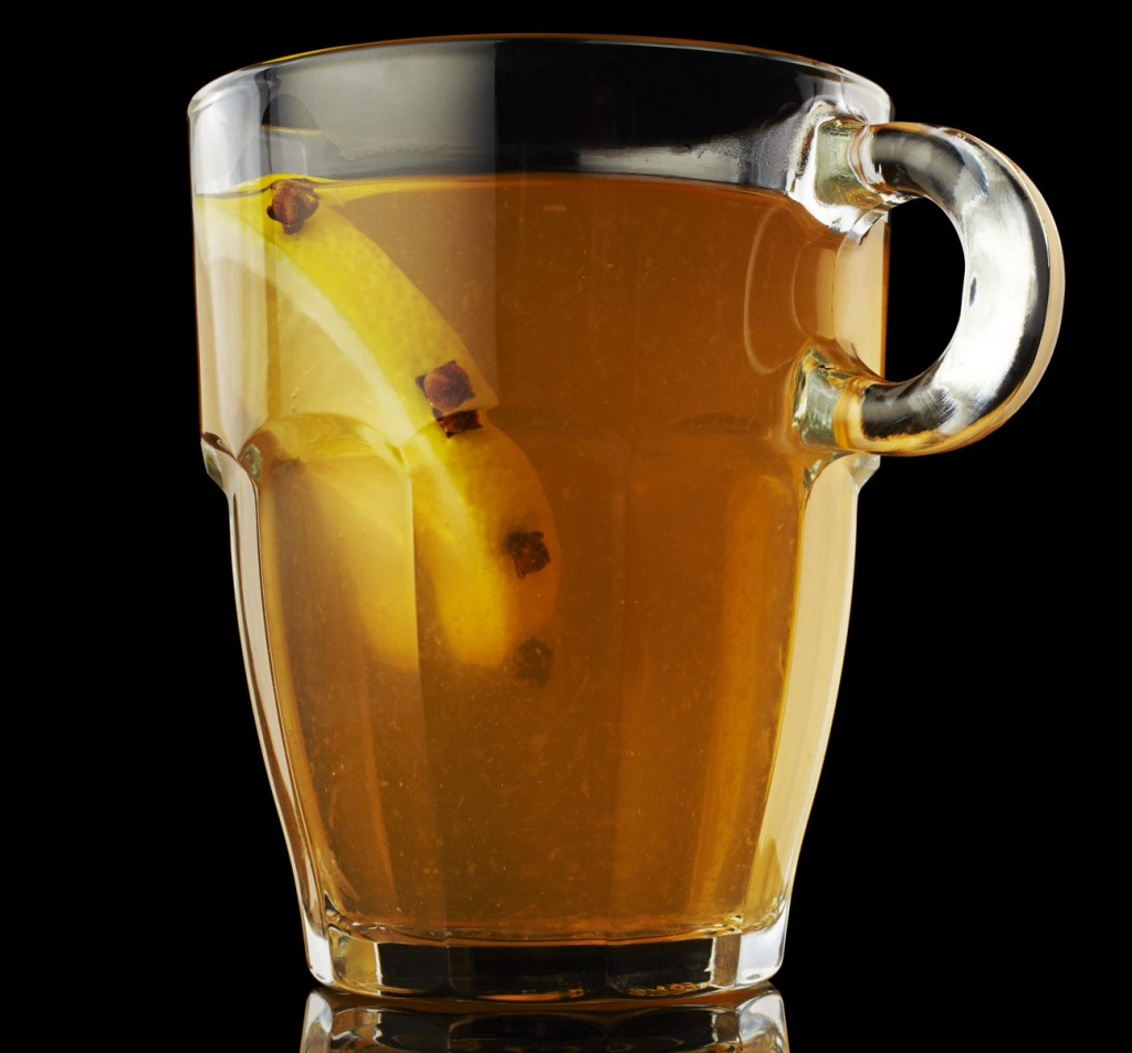 Monkey Shoulder Serve 'Hot Toddy'