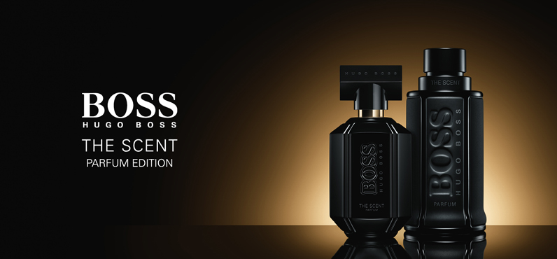 outlet store best service cheapest price Seriously Seductive – Boss The Scent Perfume edition sends ...