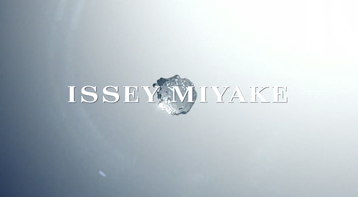 A wonderful new summer fragrance – Issey Miyake's L'EAU MAJEURE D ...